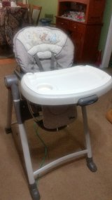 Graco Contempo High Chair in Cleveland, Texas