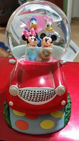 Disney Car Snow Globe- Mickey & Friends in Cleveland, Texas