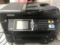 EPSON Dual Voltage Printer in Ramstein, Germany