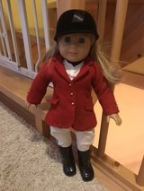 American Girl doll with AG clothes in Stuttgart, GE