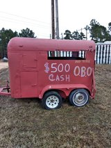 Horse Trailer in DeRidder, Louisiana