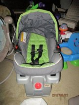 Infant Car Seat in Palatine, Illinois