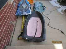 2 SLEDS-RUBBER MADE in Palatine, Illinois
