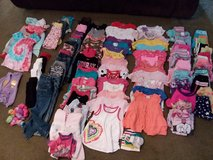 lot of 3T girls clothes in Fort Leonard Wood, Missouri