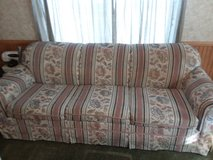 couch, loveseat, and chair free in Fort Leonard Wood, Missouri