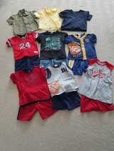 4t boys summer clothes in Naperville, Illinois