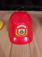 kids red fireman hat in Lakenheath, UK