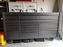"""MATCO Tools 4s Triple Bay 25"""" Toolbox with power in Quantico, Virginia"""