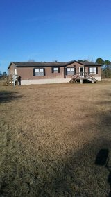 Mobile Home with Land in Leesville, Louisiana