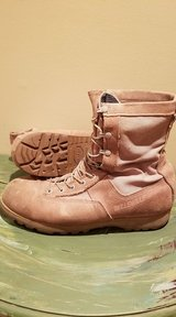 BELLEVILLE Boots Combat Military 03-D-0322 Waterproof Gore-Tex Lined size 12 in Quantico, Virginia
