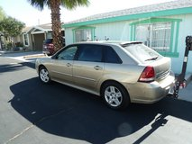 2006 Chevrolet Malibu LT, 4 Door Hatchback, Beige on Beige & 91,000 Original Miles in Yucca Valley, California