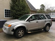 2003 Saturn Vue in Byron, Georgia