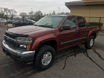 2008 Chevy Colorado Z-71 Crew Cab in Bellaire, Texas