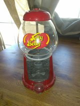 vintage jelly belly candy dispenser in bookoo, US