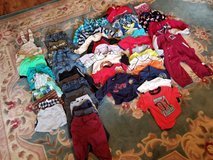 Baby Boy Clothes Lot 46 prices 12-18 months in Fort Polk, Louisiana