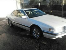 FOR SALE CADILLAC SEVILLE 4.6 NORTH-START ENGINE $1500 OBO in Yucca Valley, California