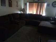 5 piece Ashley furniture sectional in Baytown, Texas