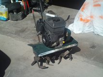 front tine roto tiller in Las Cruces, New Mexico