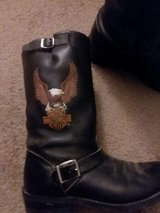harley davidson boots in Wilmington, North Carolina
