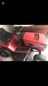Riding Lawnmower in Fort Lee, Virginia
