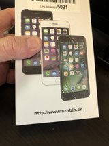 IPhone replacement screen 6plus in Fort Campbell, Kentucky