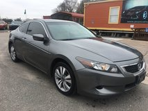 2009 Honda Accord Coupe ((Leather )) in Bellaire, Texas