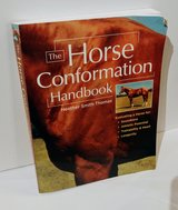 Horse Conformation book in Fort Campbell, Kentucky
