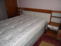 Double Bed and Headboard Excellent Condition in Lakenheath, UK