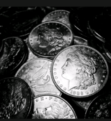 Will buy your vintage silver dollars in Fort Leonard Wood, Missouri