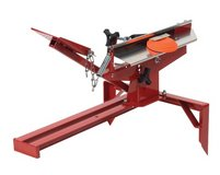 Trius One Step clay pigeon trap launcher in Joliet, Illinois
