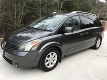 2008 Nissan Quest in Conroe, Texas