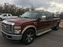 2008 Ford F-250 King Ranch Super Duty LWB. in Bellaire, Texas