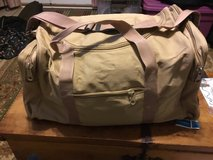 Tan Carry On Bag Luggage in Clarksville, Tennessee