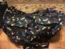 High Heel Carryon Tote in Fort Campbell, Kentucky