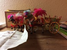 Vintage Sicilian Cart in Alamogordo, New Mexico