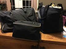 3 Piece Travel Bags  Vincelli in Clarksville, Tennessee