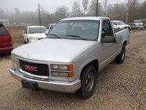 1995 gmc sierra short bed V6 in The Woodlands, Texas