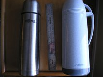 TWO 32 Fl. Oz. THERMOS BOTTLES in Chicago, Illinois
