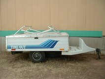 '95 timeout pop-up camper in Las Cruces, New Mexico