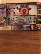 Littlest pet shop plaza hotel (never opened in Fairfield, California