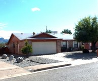 Nice 3 Bedroom  2 Bath Brick Home in Alamogordo, New Mexico