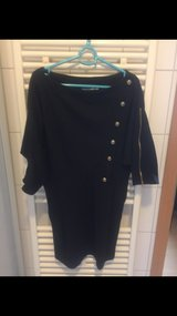 Uk size 14 black dress in Baumholder, GE