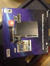 ps3  sports champions bundle in Ramstein, Germany