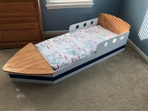 Toddler Bed in Naperville, Illinois