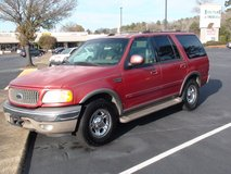 2001 ford  expedition in Fort Benning, Georgia