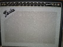 SECOND FENDER CONCERT TUBE AMP in Wiesbaden, GE