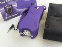 STUN GUNS in Lawton, Oklahoma
