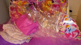 Perfect My Little Pony Princess Party Items in Wilmington, North Carolina