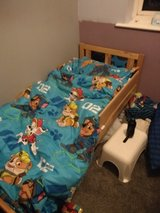 ikea toddler bed in Lakenheath, UK