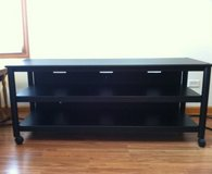 StudioTech PS-33 A/V Rack-Black in Yorkville, Illinois